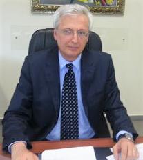 ROBERTO TESTA DG ASL1